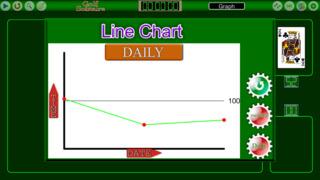 Golf Solitaire FVN screenshot 3