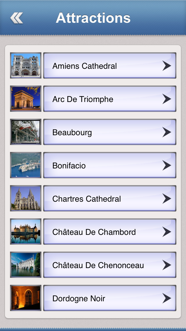 France Essential Travel Guide screenshot 3