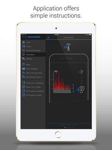Prime Sleep Recorder Pro screenshot 10