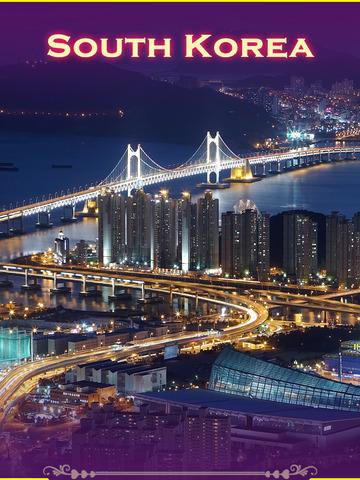 South Korea Tourism screenshot 6