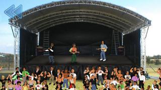 Popscene (Music Industry Sim) screenshot 3