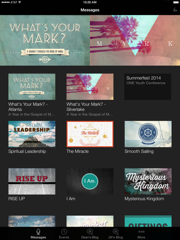 C3 Church Atlanta screenshot 4