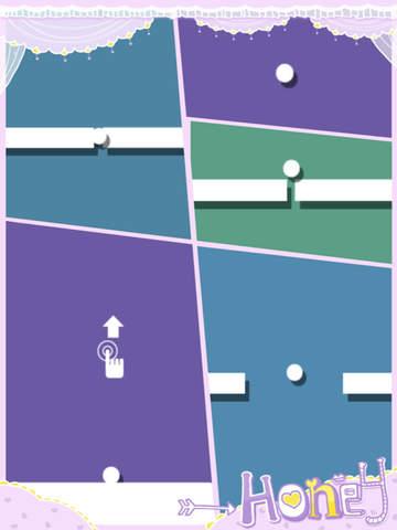 Pop Up Ball -- Super Boring Game screenshot 8