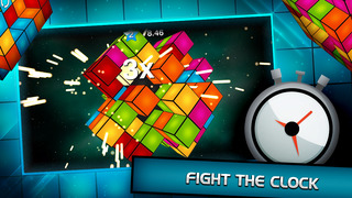 Polyform (3D cube puzzle) screenshot 4