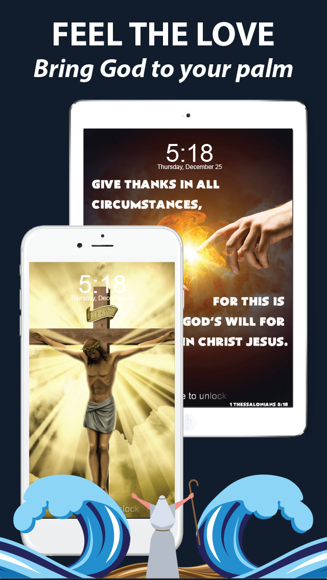 Pocket Prayers - Memorize Verses / Scripture from the Bible! screenshot 1