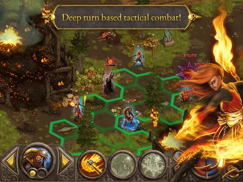 Devils & Demons - Arena Wars Premium screenshot 7