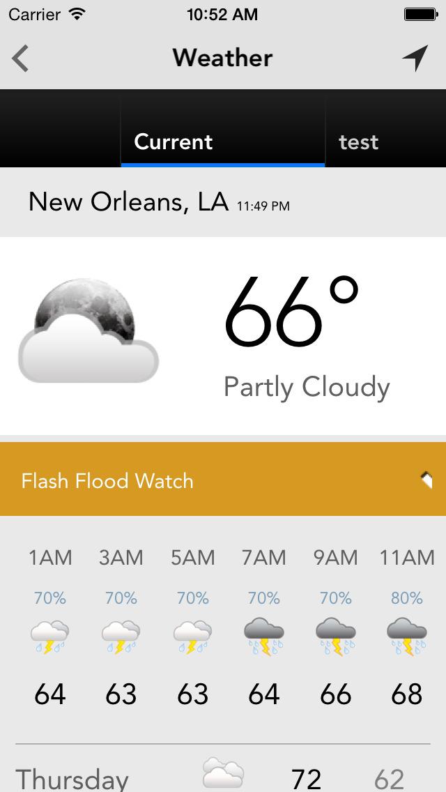 WWL-TV New Orleans News screenshot 5