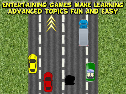 Fourth Grade Learning Games SE screenshot 7