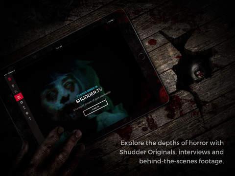 Shudder: Horror & Thrillers screenshot 8