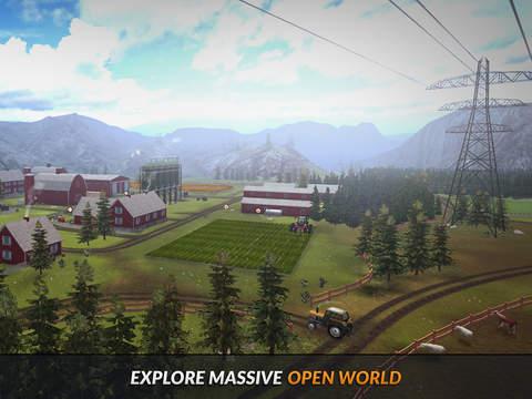 Farming PRO 2016 screenshot 8
