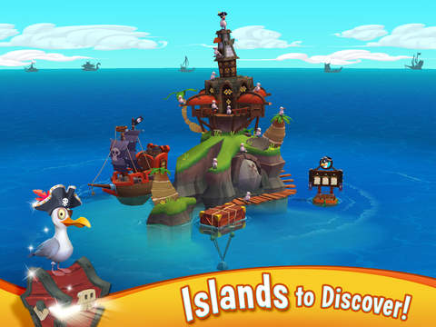 Paradise Bay screenshot 10