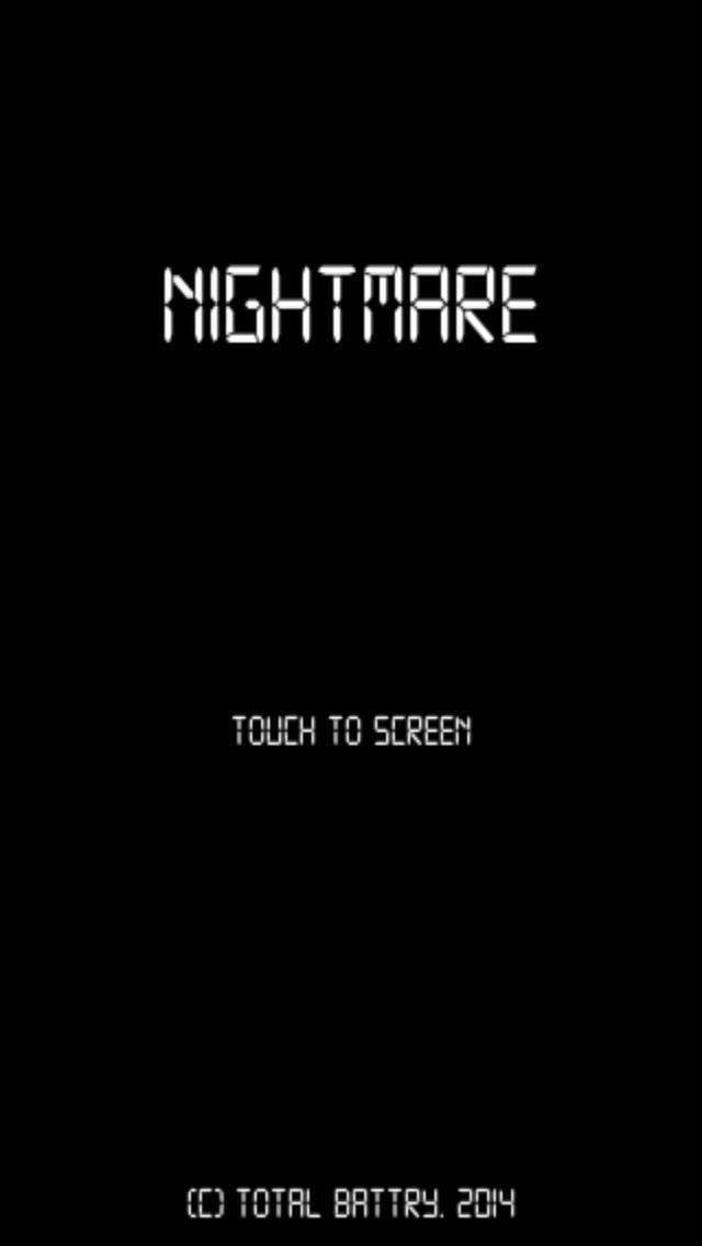 NightmareF screenshot 1