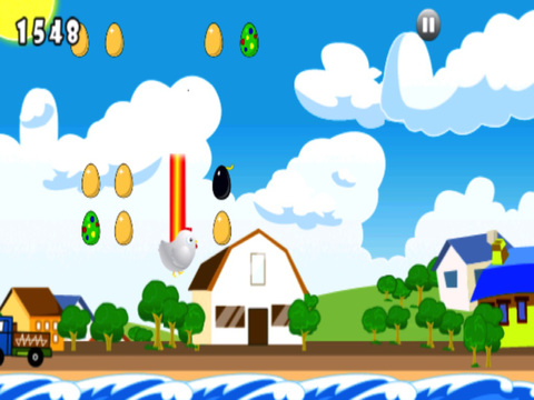 Chicken Mania PRO screenshot 8