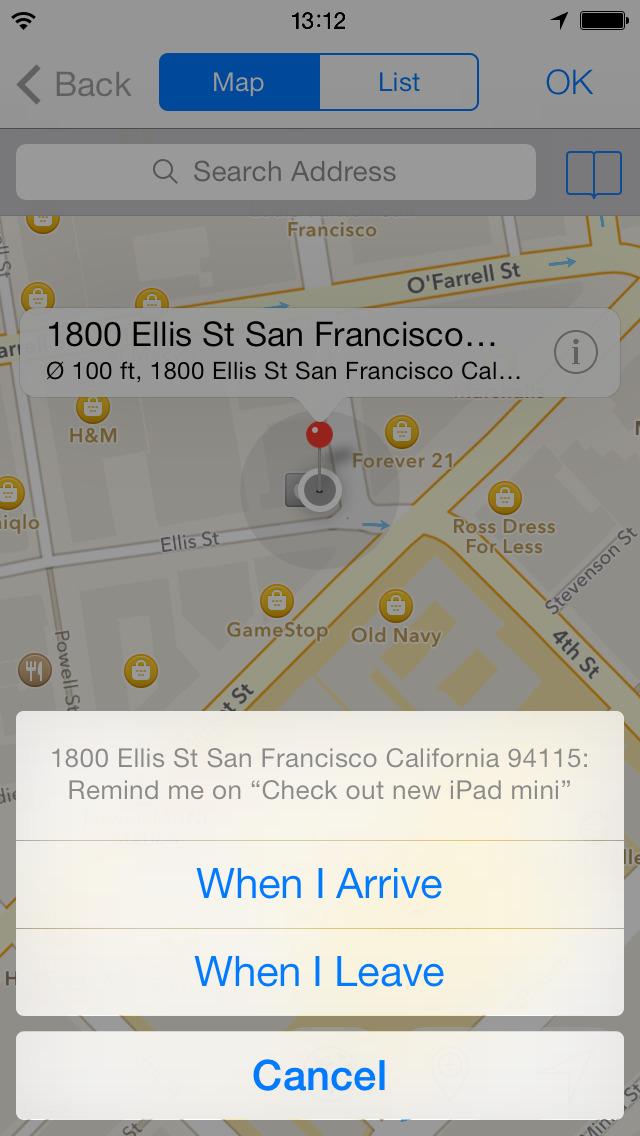 Pocket Lists – Checklists & Reminders screenshot 3