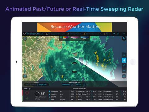 Storm Radar screenshot 6