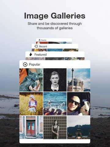 PicsArt Photo Editor + Collage screenshot 10