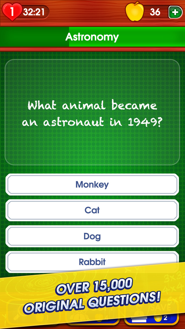 Are You Smarter Than A 5th Grader? Premium screenshot 3