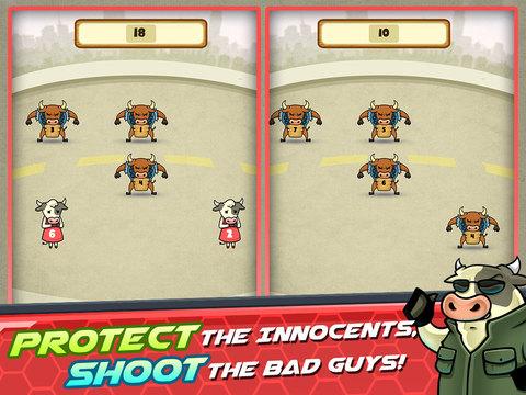 Cow Sniper screenshot 4