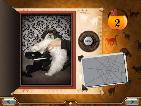 Millie's Tricks and Treats screenshot 8