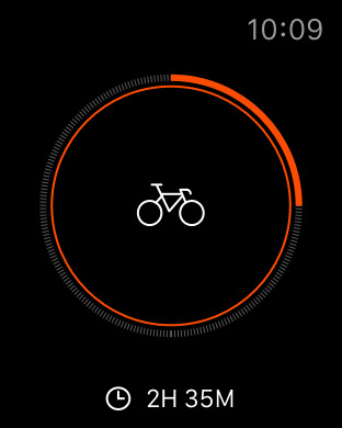 Strava: Run, Ride, Swim screenshot 7