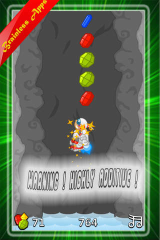 Call Of Rocket Man By Brainless Apps - náhled