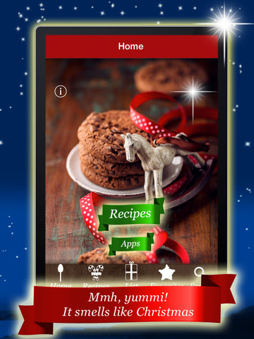 German Cookies and Treats - Recipes for Christmas and the Holiday Season screenshot 8