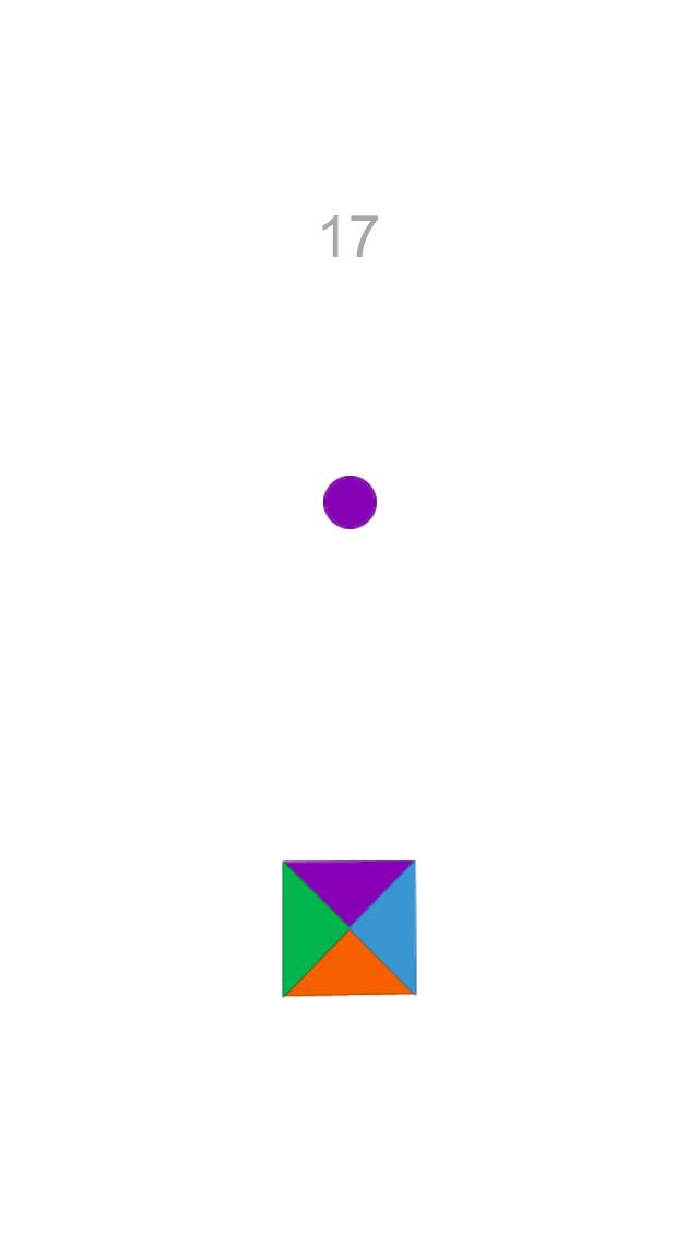 Points - Catch The Balls screenshot 3