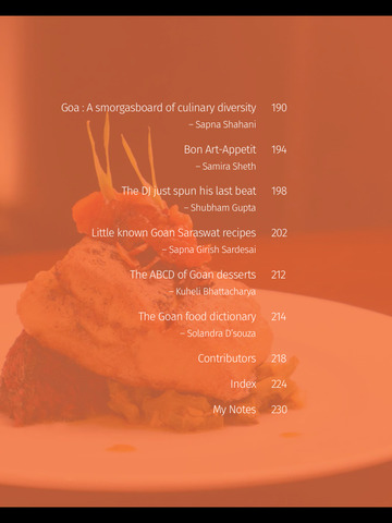 Food Guide (mag) screenshot 8