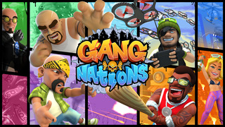 Gang Nations screenshot 1