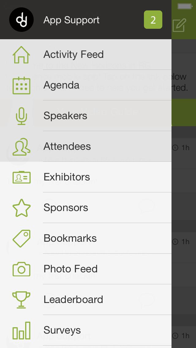 CO-OP THINK EVENTS screenshot 1