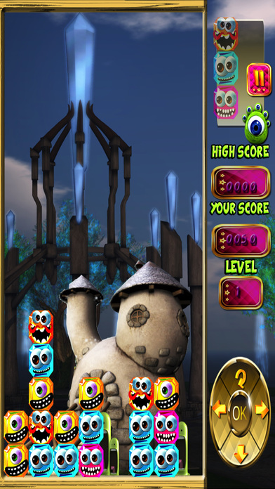 Bewelled World : screenshot 3