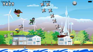 A Drop Of Speed : Grand Strategy Weapon The Ninja screenshot 3