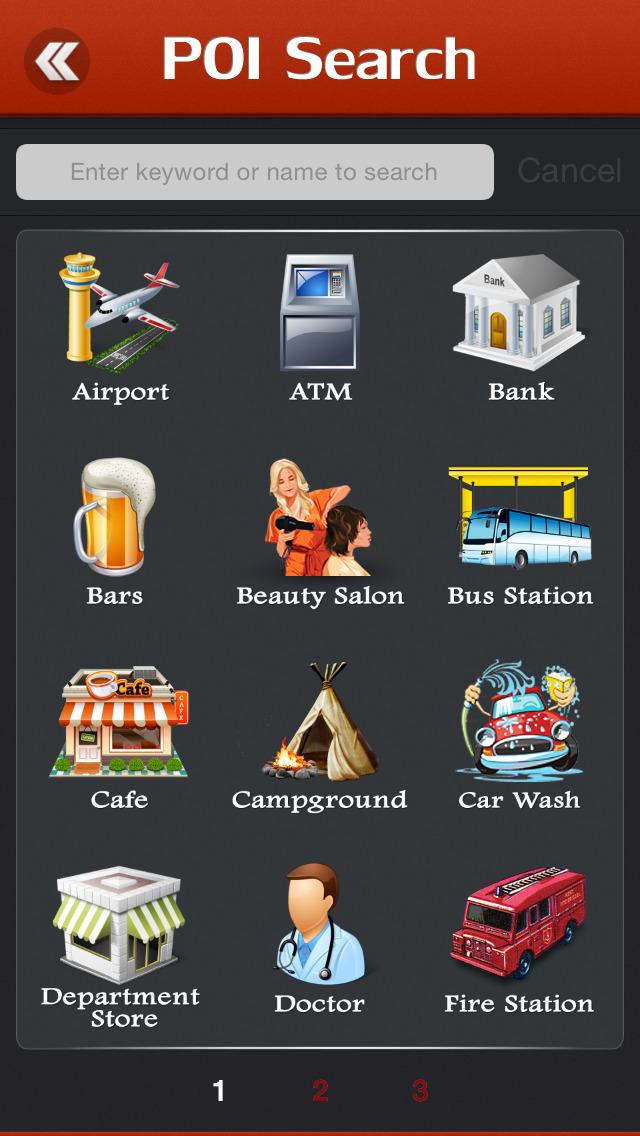 Ko Pha Ngan Island Travel Guide screenshot 5