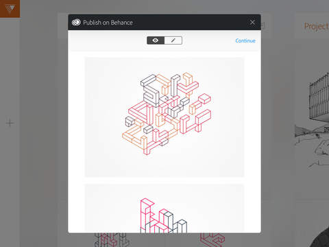 Adobe Illustrator Line screenshot 5