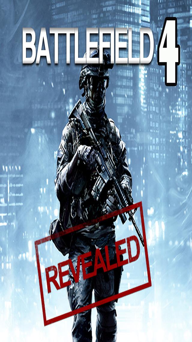 Learn To Play - Battlefield 4 Edition screenshot 1