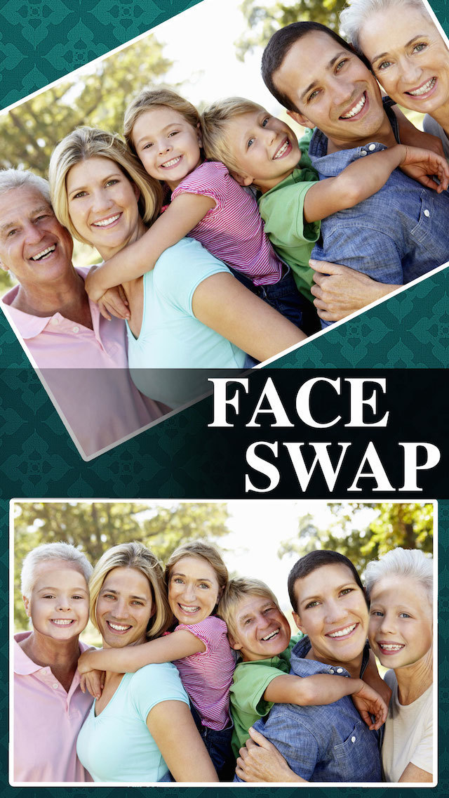 Face Swap App- Funny Face Changer Photo Effects   Apps   148Apps
