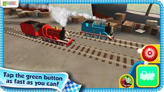 Thomas & Friends: Go Go Thomas screenshot 3