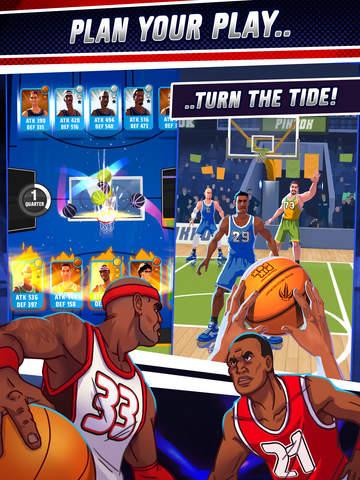 Rival Stars Basketball screenshot 8