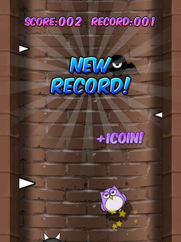 Tiny Owl FREE screenshot 7