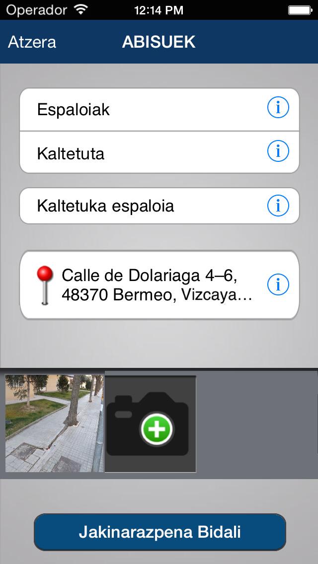 Abisuek screenshot 4