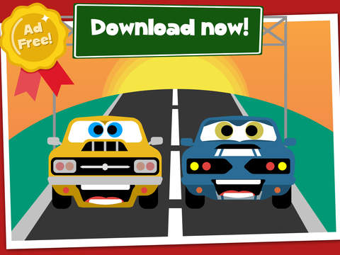 Cars, Trains and Planes Cartoon Puzzle Games Free screenshot 10