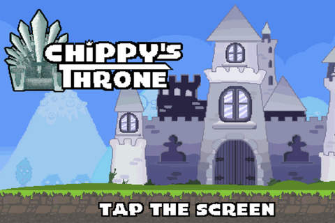 Chippys Throne Free - náhled