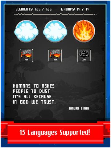 Doodle God: 8-bit Mania screenshot 10