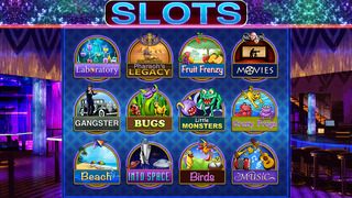 Slots $ screenshot #1