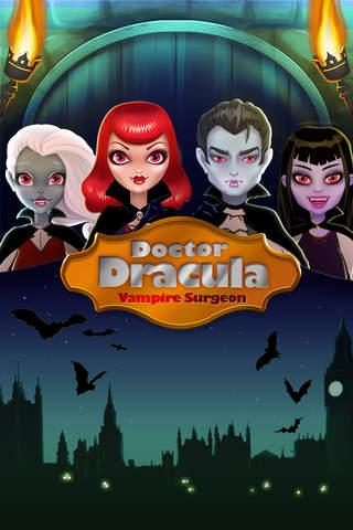 Doctor Dracula - Vampire Surgeon - náhled