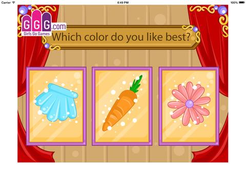 Miss Earth Quiz screenshot 6