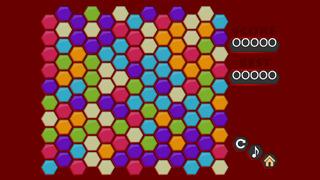 Same Hexagon! screenshot 1