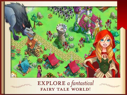 Fairy Tale Wonderland screenshot 6