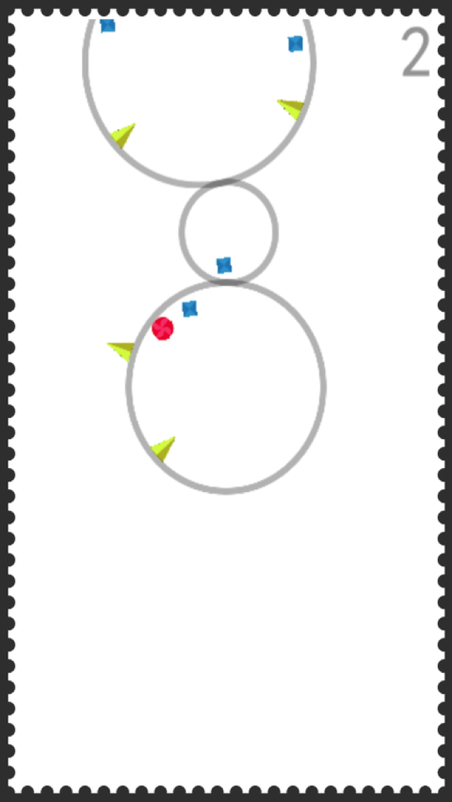 Limit Circle Ball screenshot 2