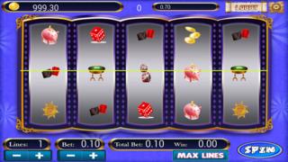 Las Vegas Slot Crush screenshot 2